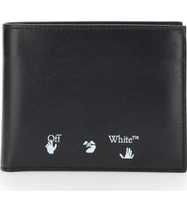 off-white off-white wallet