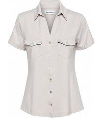 &co woman &co blouse 13ss-bl144-z
