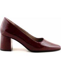 zapato bordó briganti mujer dora