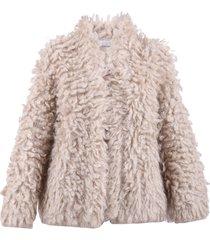 mohair jacket