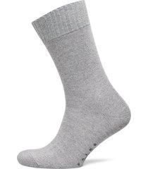 falke denim.id underwear socks regular socks grå falke