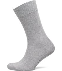 falke denim.id underwear socks regular socks grå falke