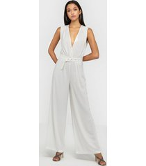nly trend lovely wide jumpsuit jumpsuits