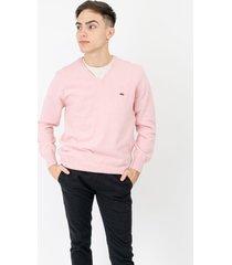 sweater rosa pato pampa