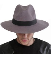 sombrero gris fight for your right