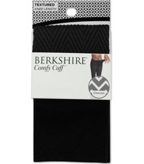 berkshire comfy cuff chevron trouser socks