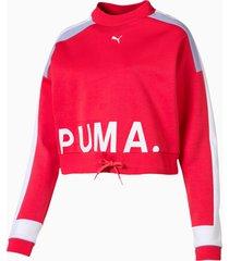 chase damessweater, maat m | puma