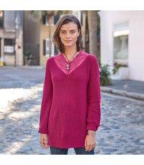 daphne pullover