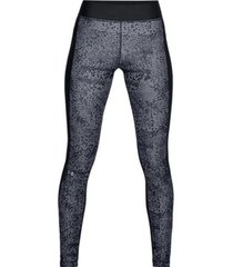 legging under armour hg amour printed legging 1305428-001