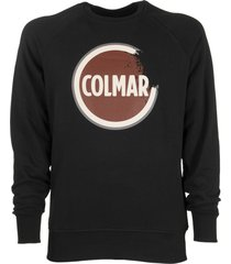 colmar sweatshirt with rubberised print
