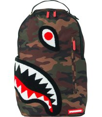 sprayground torpedo shark camp backpack 910b1598nsz