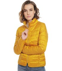 parka only tahoe amarillo - calce regular
