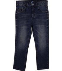 jeans básico azul pillin