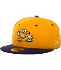 new era montgomery biscuits 59fifty cap