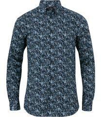 skjorta slhslimrex-vick shirt