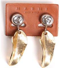 marni earring