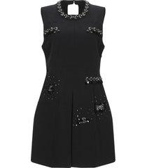 my secret black dress short dresses