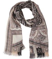 etro scarf calcutta
