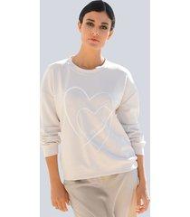 sweatshirt alba moda steen