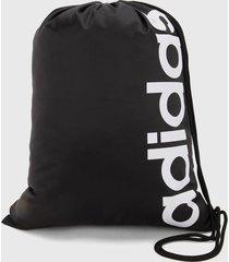 tula negro-blanco adidas performance linear core