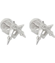 russo capri cufflinks and tie clips
