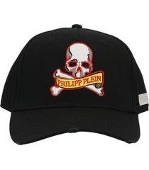 philipp plein skull cap