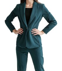blazer maryley/groen