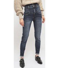 jeans colcci azul - calce ajustado