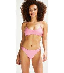 hunkemöller rio bikiniunderdel desert springs rosa