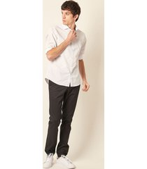 camisa blanca prototype jaded