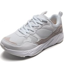 tenis blanco ocean pacific gear-h4