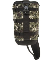 camouflage argens man backpack