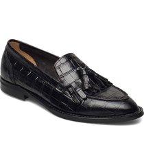 st beeton loafer loafers låga skor svart gant