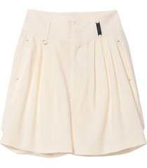 high shorts & bermuda shorts