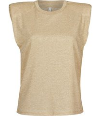 blouse only onlsilvery
