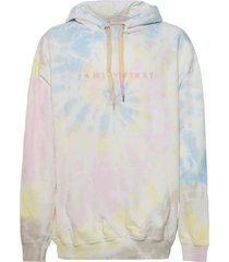 family first milano hoodie tie dye