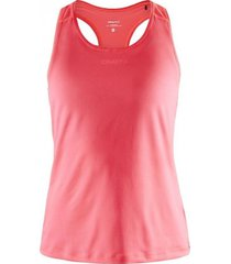 craft tanktop women adv essence singlet w crush