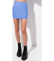 akira all tied up mini bandage skirt