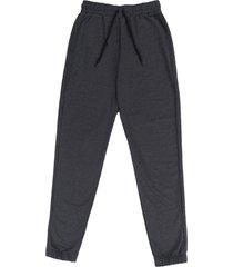 pantalón gris oscuro colore
