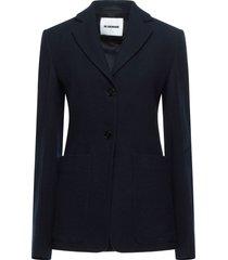 jil sander suit jackets