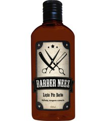 neez barber loção pós barba 140ml