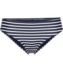 brief sandra bikini reg bikinitrosa blå lindex