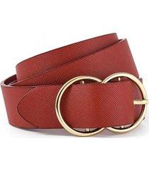 cinturón roja amphora cecita