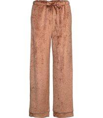 sophie pants pyjamas brun underprotection