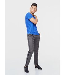 pantalón chino cinta al costado