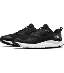 zapatilla m rovereto running negro the north face
