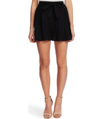 cece pleated shorts