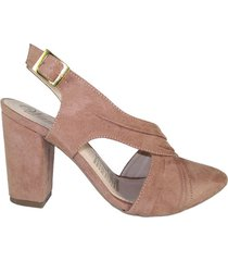 tacones cocoa wanted suite