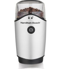 hamilton beach silver coffee grinder