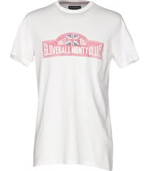 gloverall t-shirts